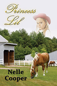 Princess Lil Book Cover