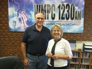 Interview at WMPC